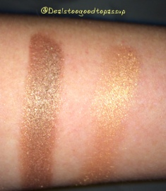 Julep Eyeshadow Swatches 2