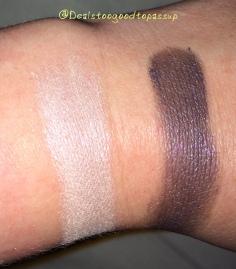 Julep Eyeshadow Swatches 4