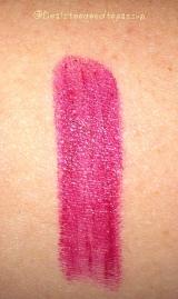 Nars Lipstick Scarlet Empress 2