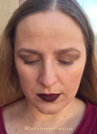 $20 Makeup Challenge 3