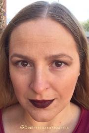 $20 Makeup Challenge 5