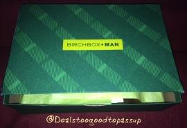 Birchbox Man December 2015 2