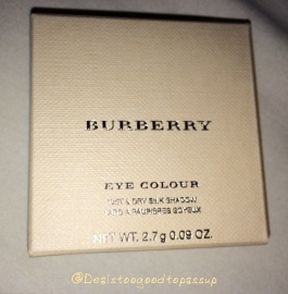 Burberry Rosewood 2