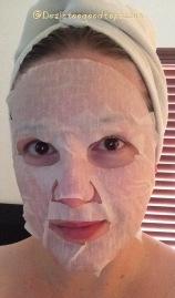 Sephora Sheet Mask