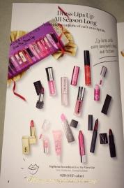 Sephora VIB Rouge 20% Sale Haul 6