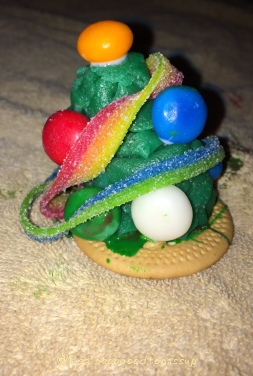 Airheads Crafting Mission