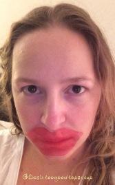 Etude Mask Lips