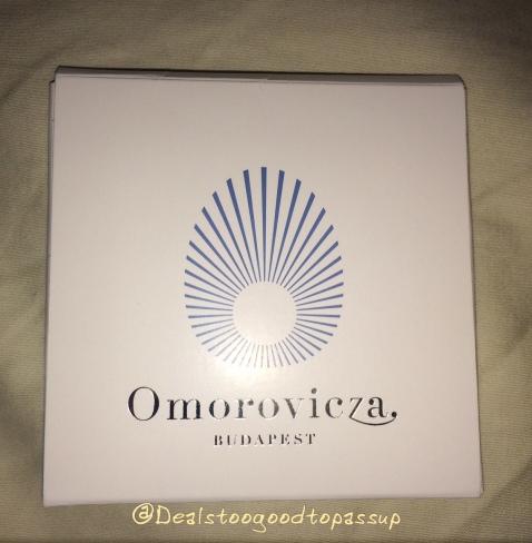 Omorovicza 2