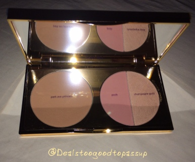Park Ave Princess Palette 2