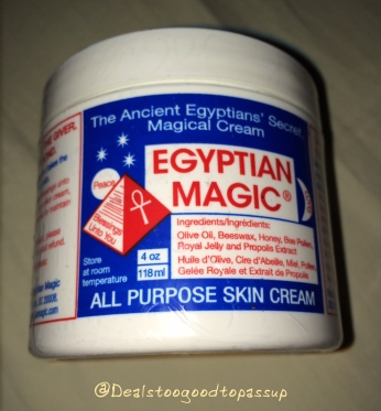Egyptian Magic 2