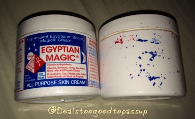 Egyptian Magic 3