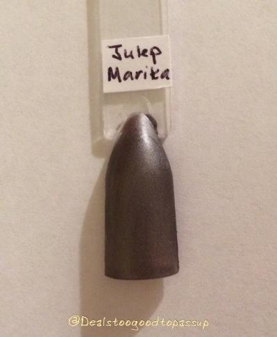 Julep Marika