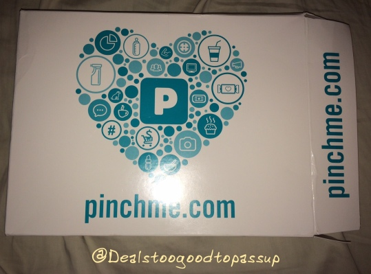 PINCHme Volume Three