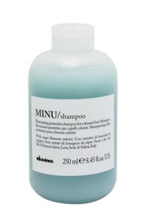 Davines MINU Shampoo