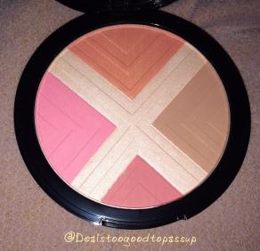 Sephora Blush Palette 10