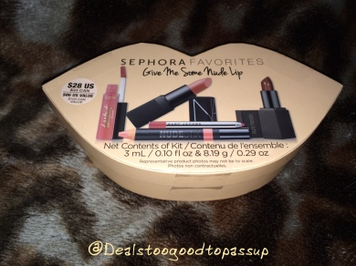 Sephora Lip Boldly Event 7