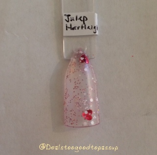 Julep Hartleigh