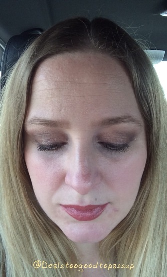 Lancome Taupe Craze Light