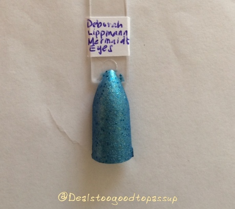 Deborah Lippmann Mermaid's Eyes