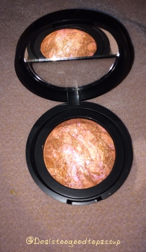 Laura Geller Blush Sunswept