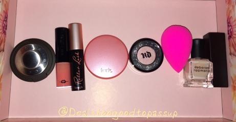 Sephora Favorites Paint It Pink 3