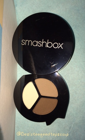 Smashbox Eyeshadow