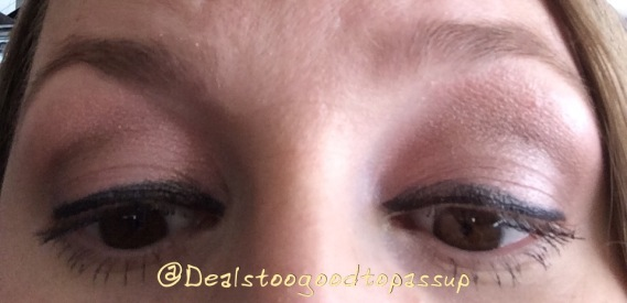 Urban Decay Eyeshadow 2
