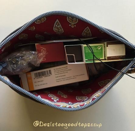 Whole Foods Hello Beauty Bag 2