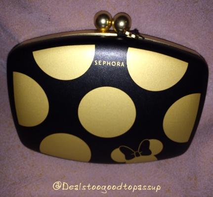 Disney Sephora Minnie 12