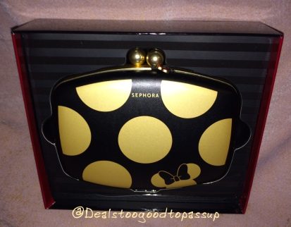 Disney Sephora Minnie 13