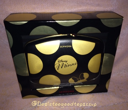 Disney Sephora Minnie 15