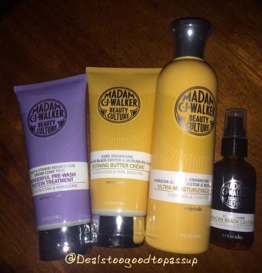 Madam CJ Beautytalk Giveaway 4