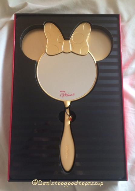 Disney Hand Held Mirror