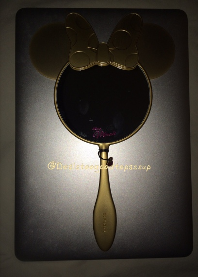 Disney Sephora Minnie Mirror 3