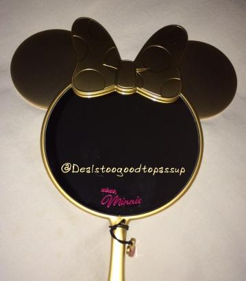Disney Sephora Minnie Mirror 5