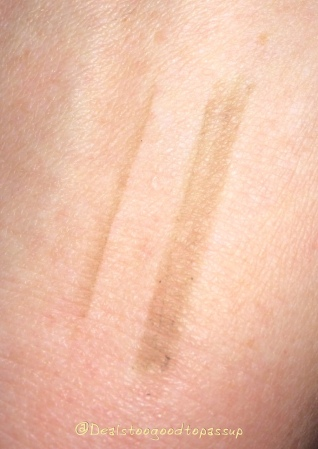 Benefit Brow Pencil 3
