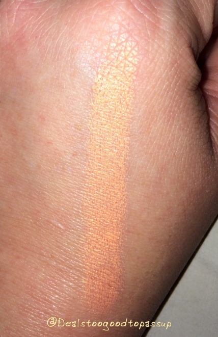 Julep Skip The Brush Peach