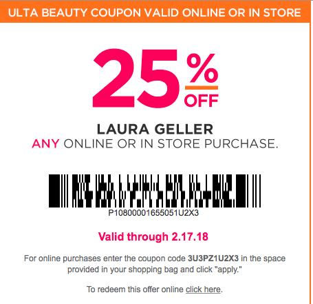 photograph about Ulta 5 Off 10 Printable Coupons named Almost everything By yourself Require towards Recognize Regarding Ulta Discount codes Promotions Way too