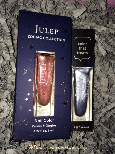 Julep Cancer