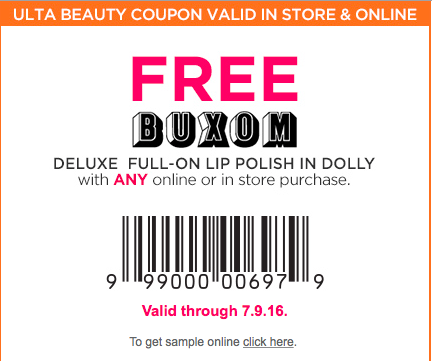 Ulta Free Gift and Gift With Purchase | Deals Too Good to Pass Up