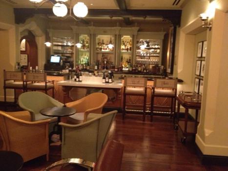 1901 Lounge