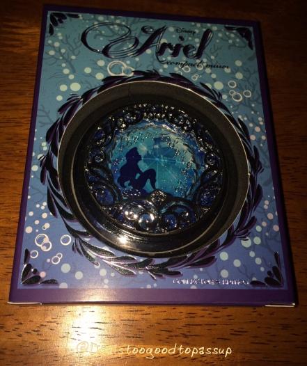 Disney Ariel Mirror 3