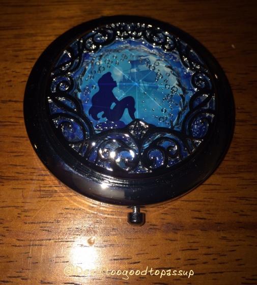 Disney Ariel Mirror 6