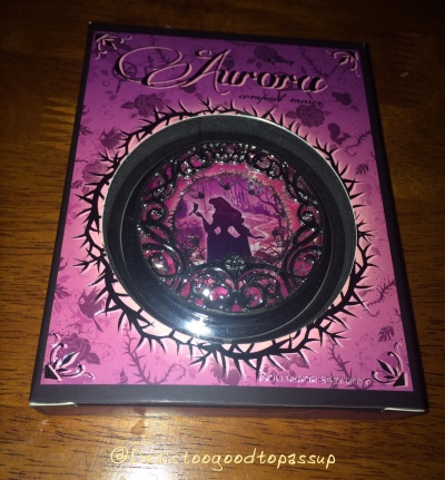 Disney Aurora Mirror