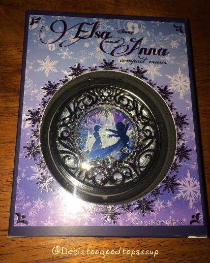 Disney Elsa and Anna Mirror 4