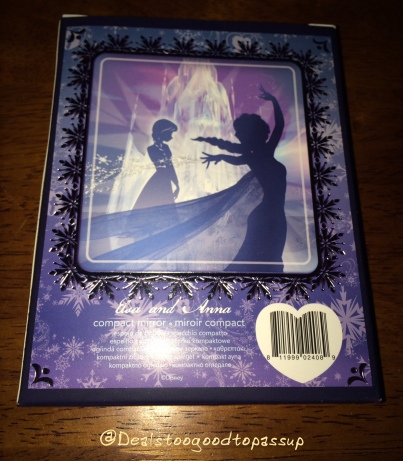 Disney Elsa and Anna Mirror 5