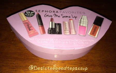 Give Me More Lip 2016 4