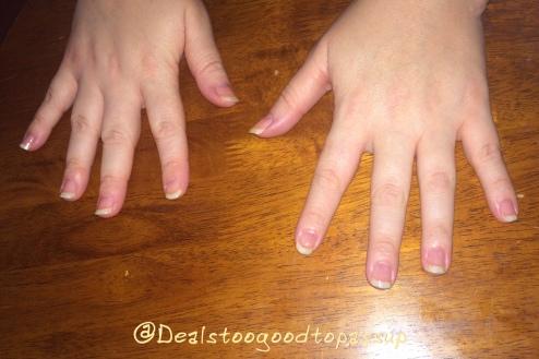 Manicure 080516 3