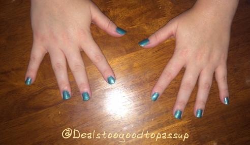 Manicure 080516 4