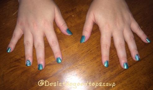 Manicure 080516 5